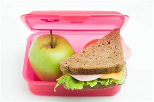 School Lunches For Individual