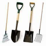 Tools For Farming